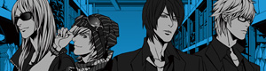THE CHiRAL NIGHT -meets sweet pool-