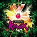 サムネイル:リミックスアルバム「LAMENTO KUIMIX」