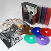 サムネイル:TVアニメ「咎狗の血」Complete DVD-BOX
