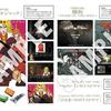 サムネイル:アニバーサリーブック「Nitro+CHiRAL 10 years Archive 03」