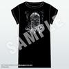 サムネイル:THE CHiRAL NIGHT 10th ANNIVERSARY ワンピース型ライブTシャツ