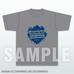 サムネイル:オリジナルデザインTシャツ for rhythm carnival(街)
