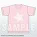 サムネイル:オリジナルデザインTシャツ for rhythm carnival(星)