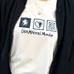 サムネイル:DRAMAtical Murder オリジナルモノトーンTシャツ