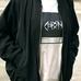 サムネイル:咎狗の血 オリジナルモノトーンTシャツ