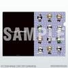 サムネイル:sweet pool 10周年記念 A4クリアファイルセット